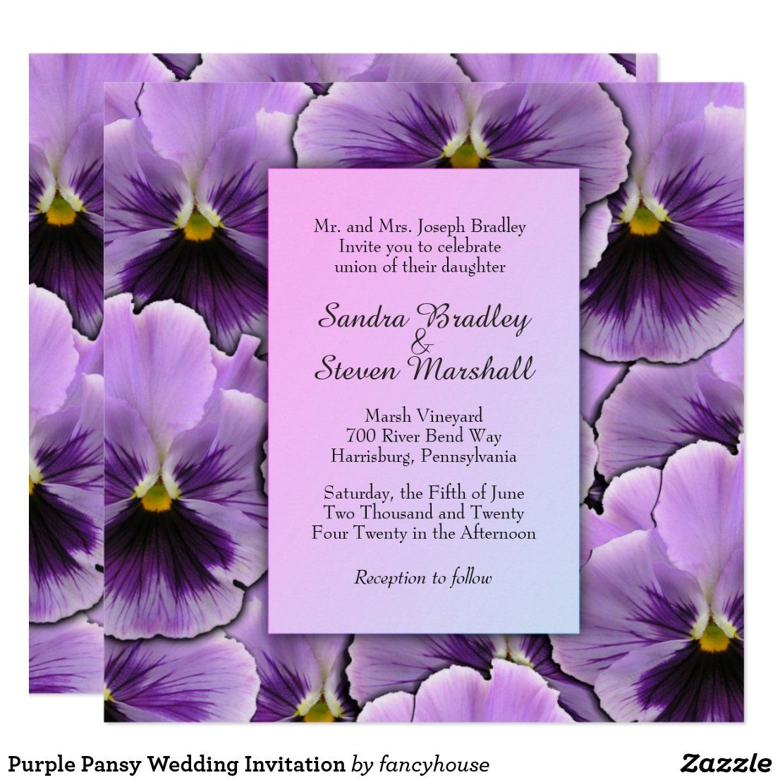 Pin On Wedding Invitations