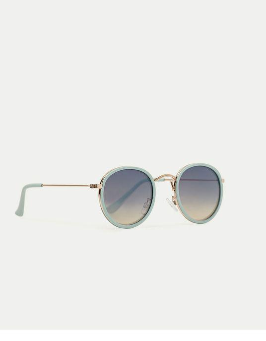 1ff7a22144 72 paires de lunettes de soleil vraiment cool pour l'été | Lunettes ...