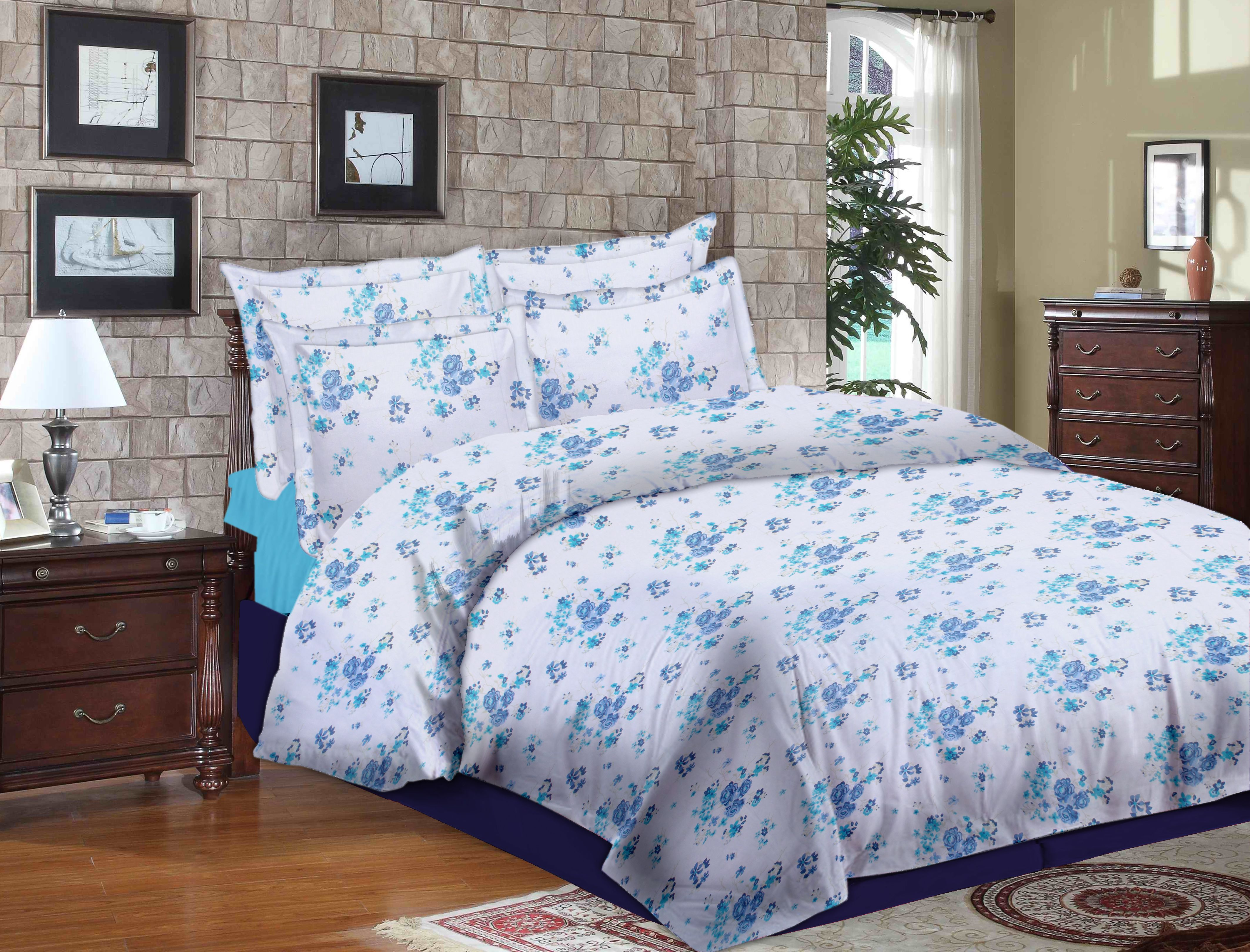 Our Room 1000tc Sheet Set By Sheridan From Harvey Norman New