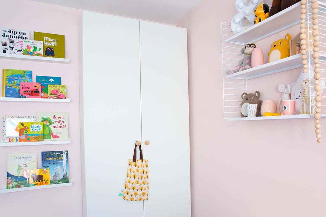 Babykamer hema bringinghappiness kids room