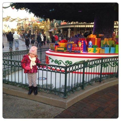 Yummy Mummy Fashion & Lifestyle : Disneyland Paris Resort