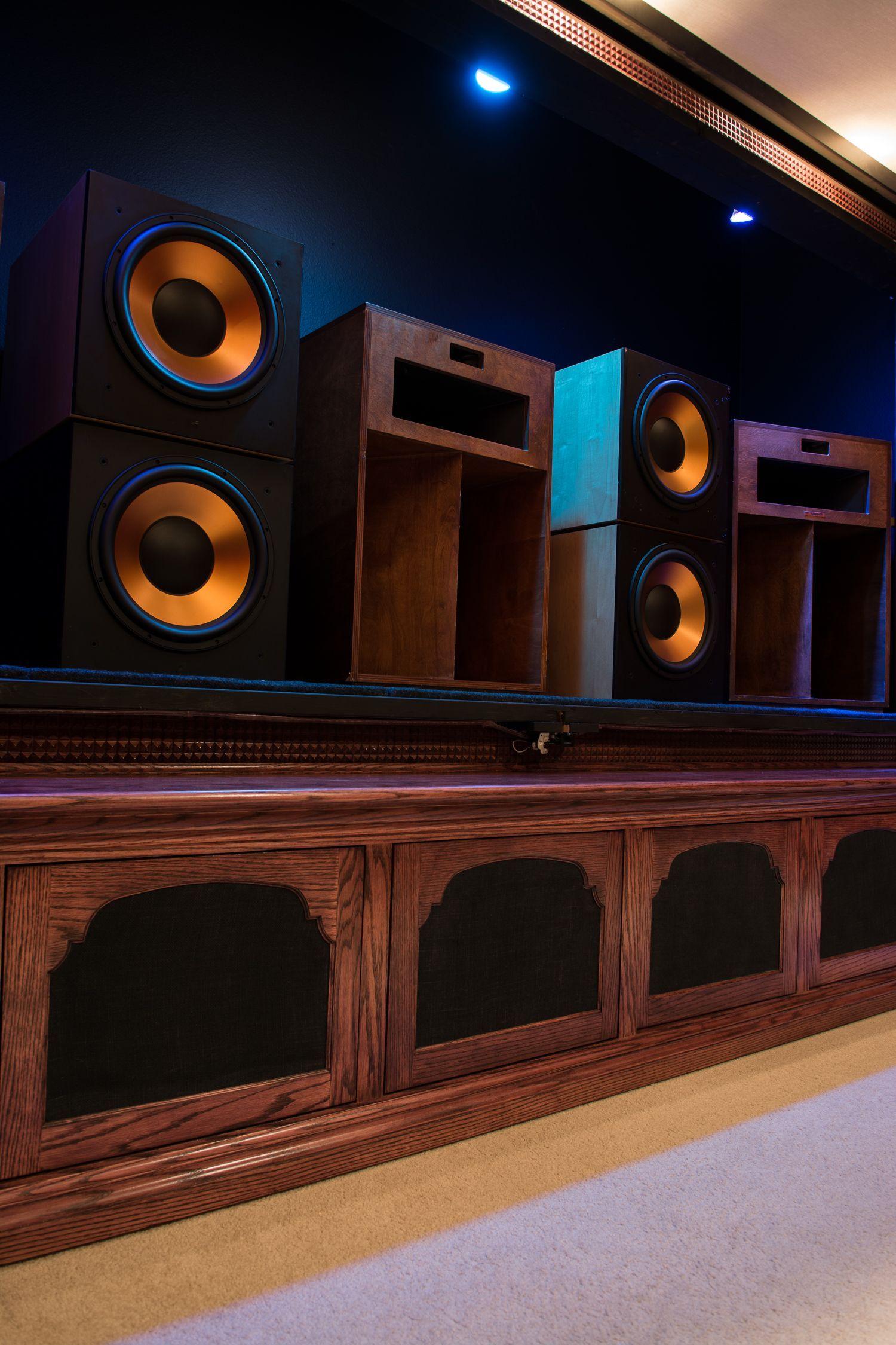 medium resolution of michael stevens la scala home theater build 3 home cinema room home theater rooms