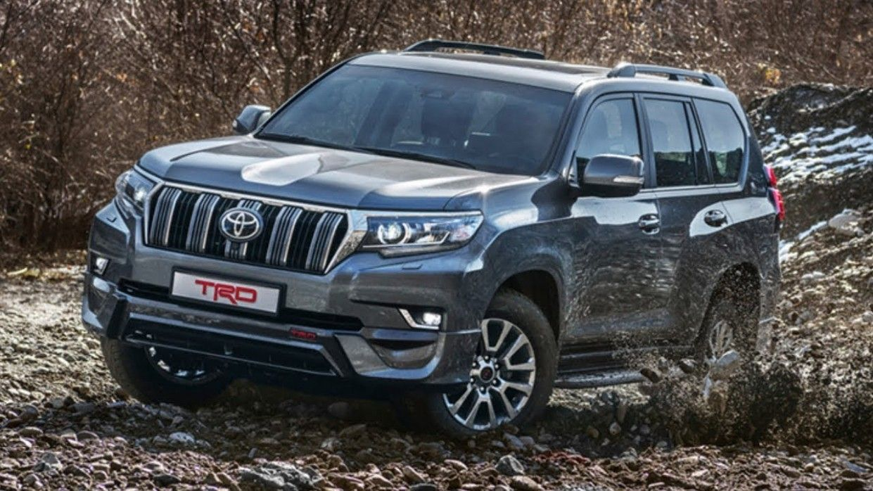 5 Disadvantages Of 2020 Toyota Land Cruiser Diesel Design And How You Can Workaround It Toyota Land Cruiser Prado Toyota Land Cruiser Land Cruiser