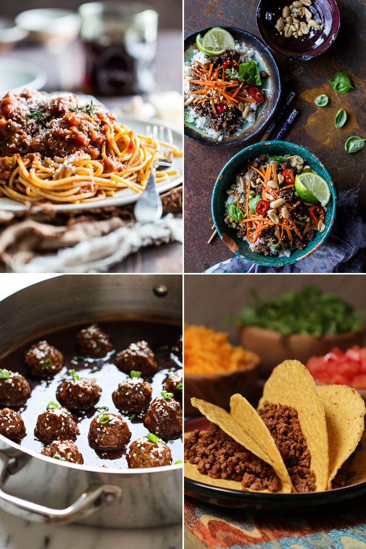 20 Irresistible Recipes That Start With a Package of