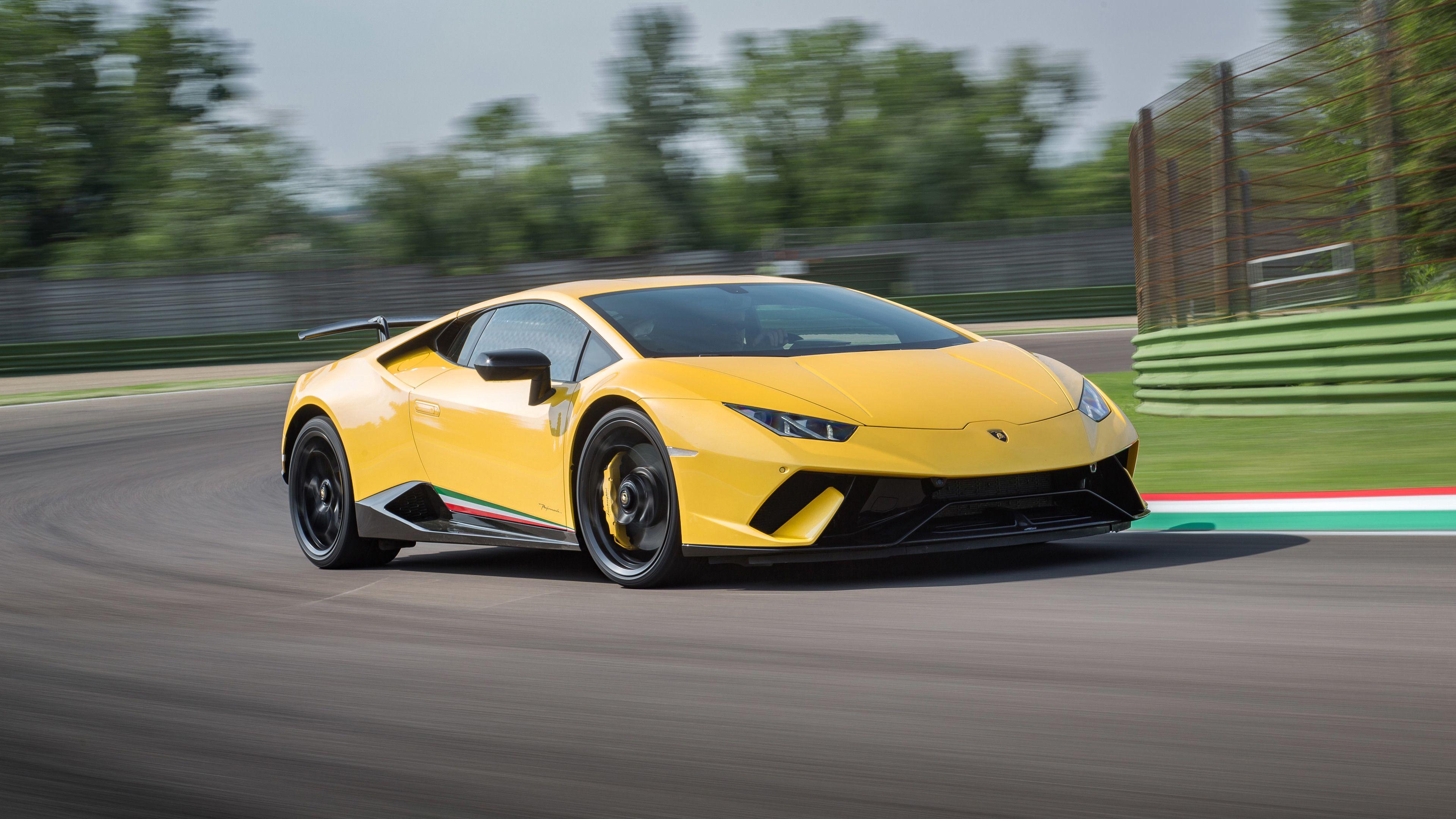2018 Lamborghini Huracan Performante Lamborghini Wallpapers Lamborghini Huracan Wallpapers Lamborghini Huracan Car Wallpapers Lamborghini Huracan Lamborghini