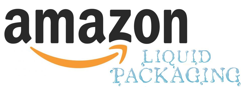 Amazon liquid packaging with images download free