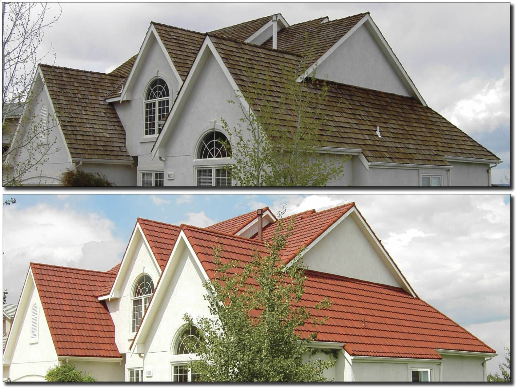 Concrete Vs Clay Roof Tile Cost Pros Cons Of Tile Roofs 2018 Roof Architecture Roofing Roof Repair Diy