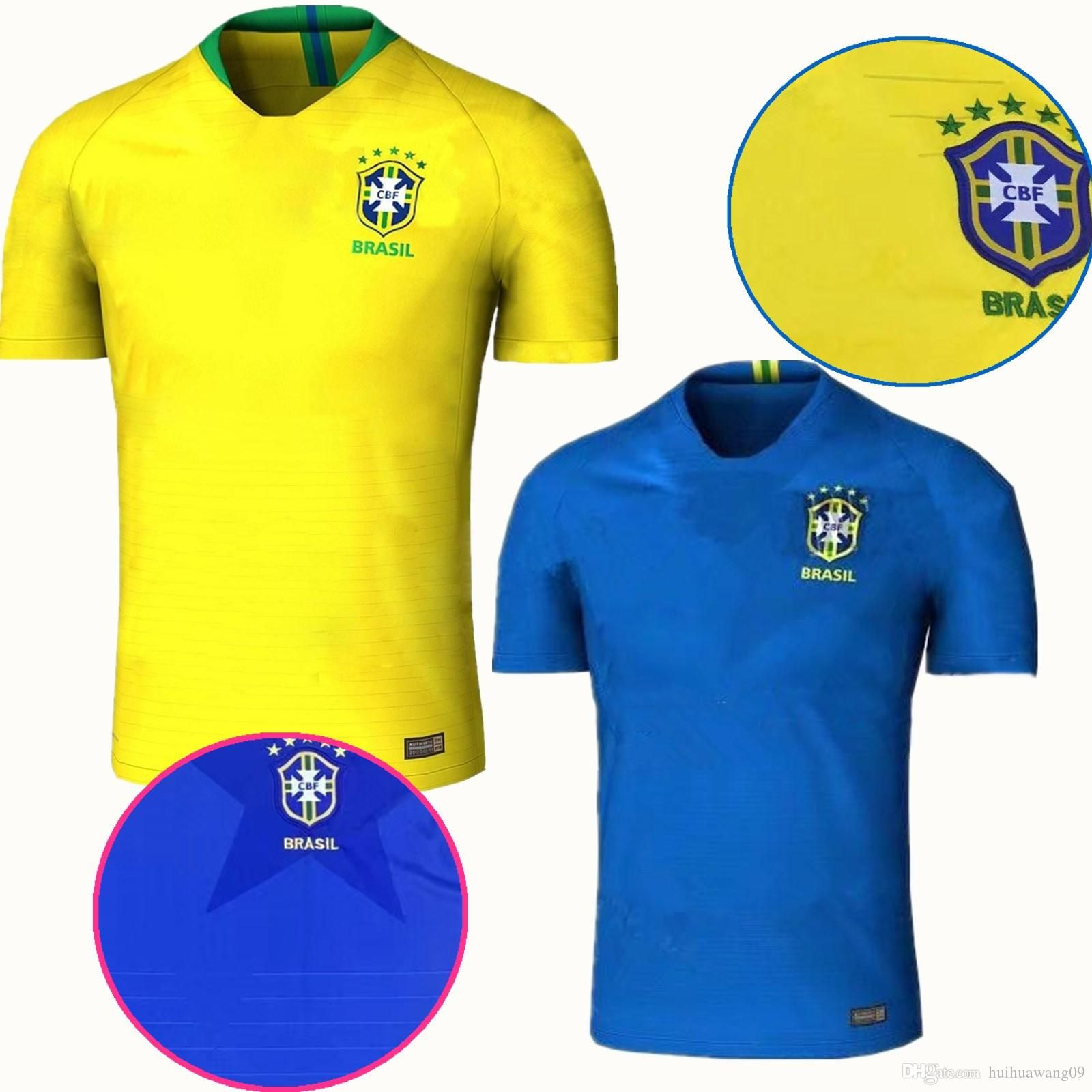 7add8b17a Brazil World Cup 2018 Jersey   Possible Lineup  FifaWorldcup2018  Brazil   Squad  Logo  Fifa2018  Rossia2018  Worldcup