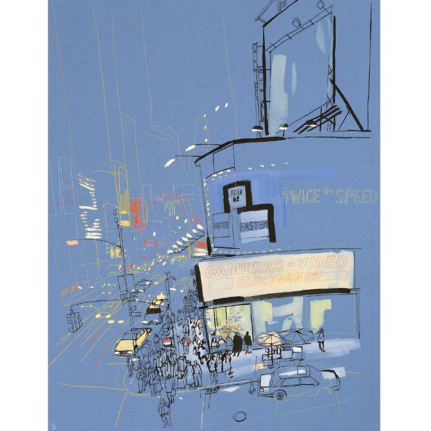 Heart Artist's Agents - Artists - Lucinda Rogers - Galleries - Lucinda Rogers 3