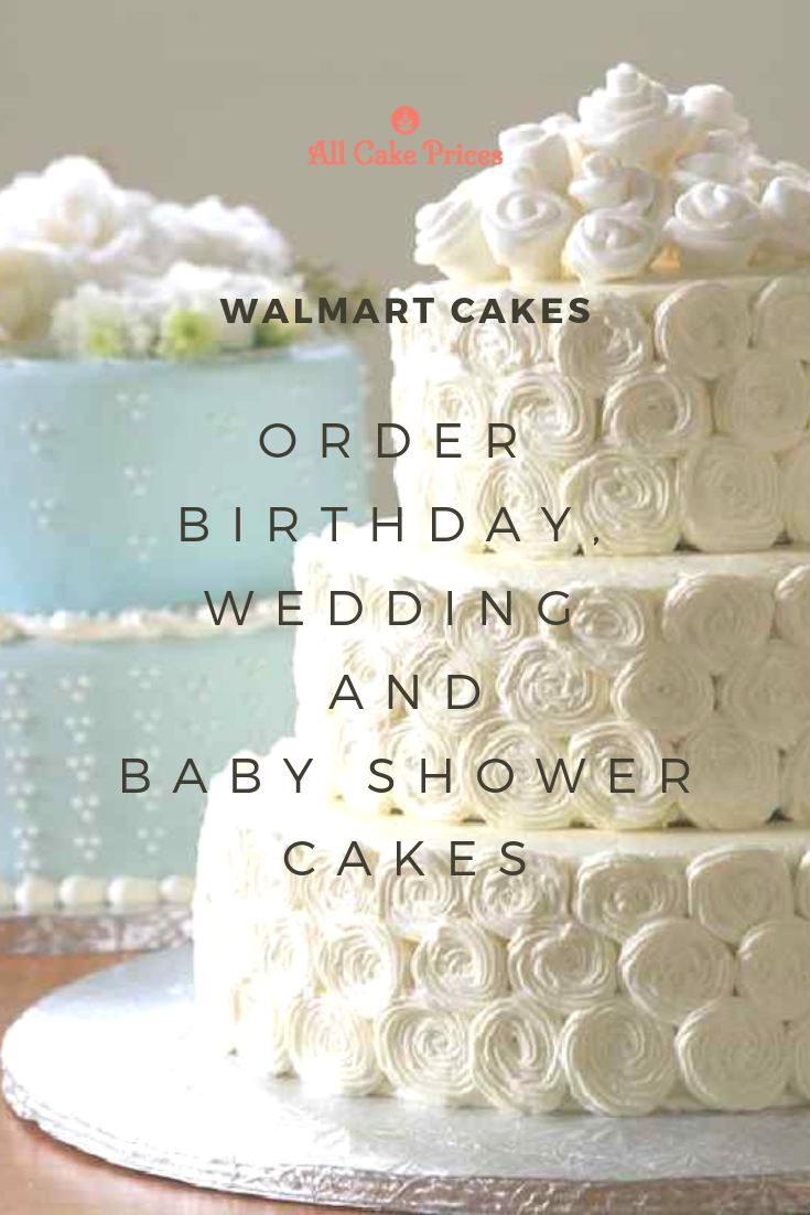 Stupendous Why Go To All The Trouble Of Baking A Cake When Walmart Can Funny Birthday Cards Online Overcheapnameinfo