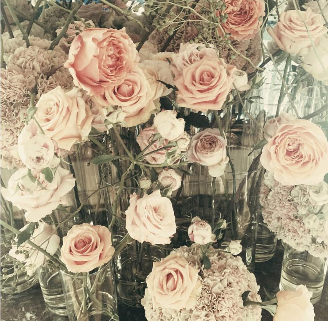 Home deco flower beautyful
