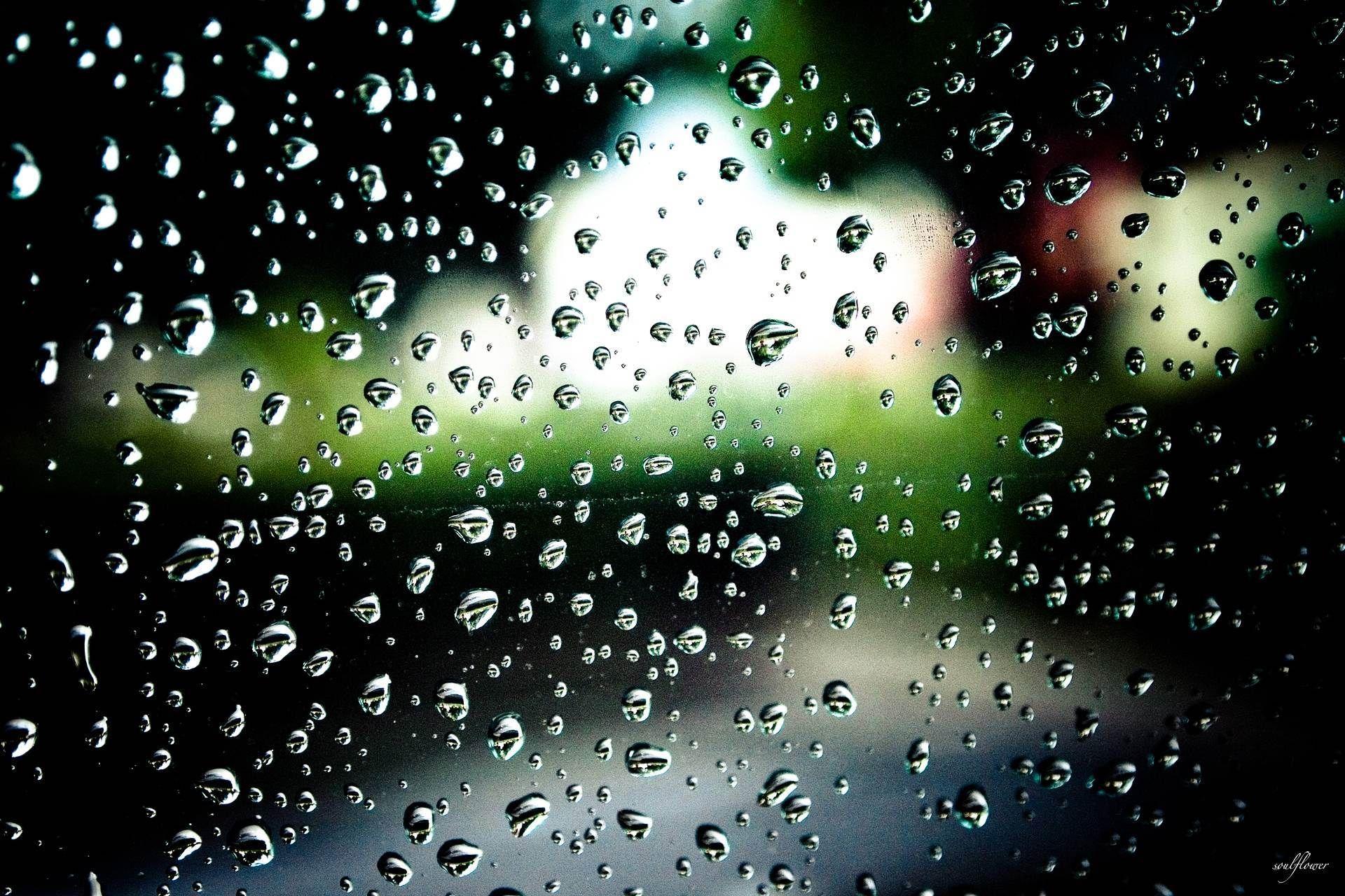 Awesome Beautiful Rain Drop Wallpapers Teorg 1920 1280 Raindrop Wallpapers