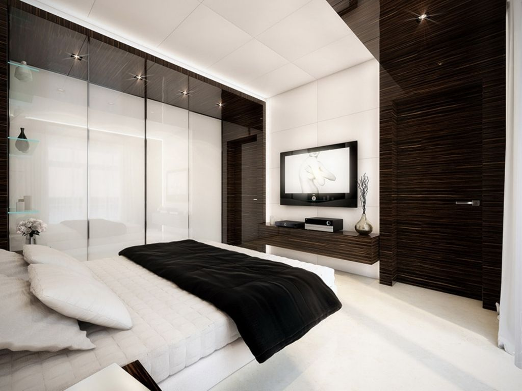 Let Us Get Into The World Of Modern Wardrobes Modern Master Bedroom Design Small Master Bedroom Contemporary Style Bedroom