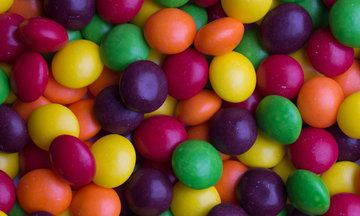 Trump Jr S Poisoned Skittles Tweet Goes Horrifically And Hilariously Awry Skittles Food Waste Raw Dog Food Recipes