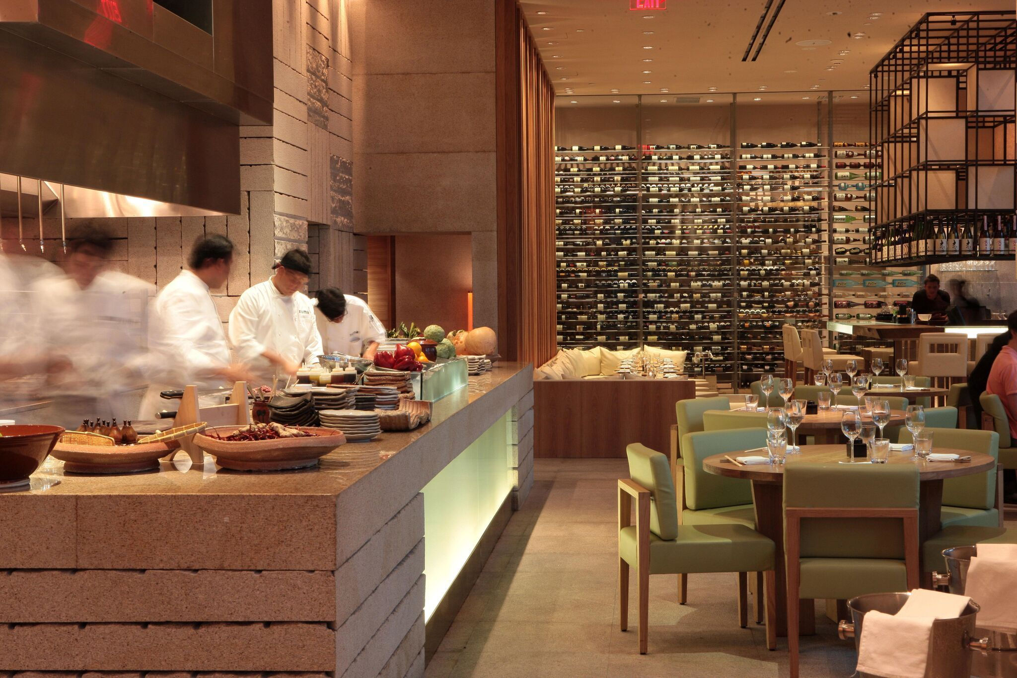5 high end restaurants you need to visit on your next trip