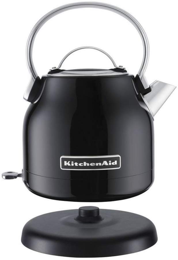 Kitchenaid Electric Kettle 1 25 Liter Outdoor Kitchen Design Modern Outdoor Kitchen Kettle