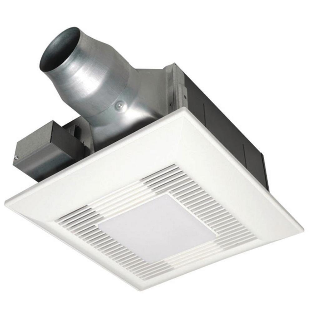 Panasonic Whisperfit Ez 80 110cfm Ceiling Bathroom Exhaust Fan