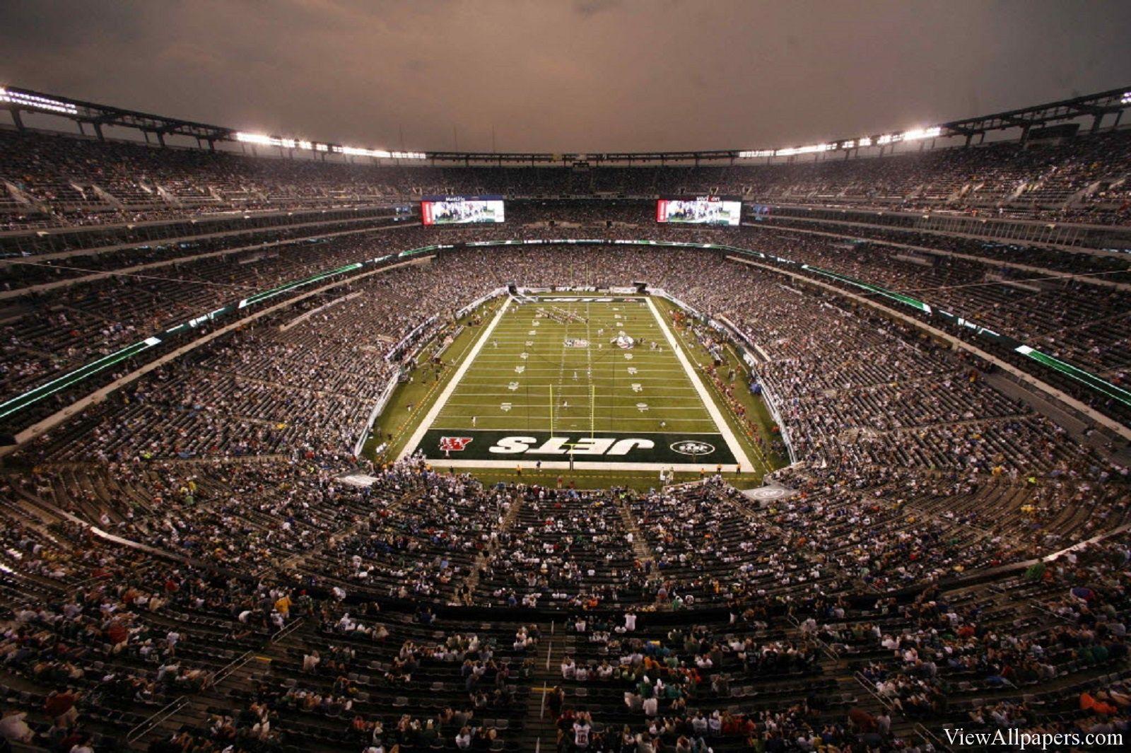05cf6c432b1 New York Jets Stadium | J-E-T-S .. Jets! Jets! Jets! | Jets stadium ...