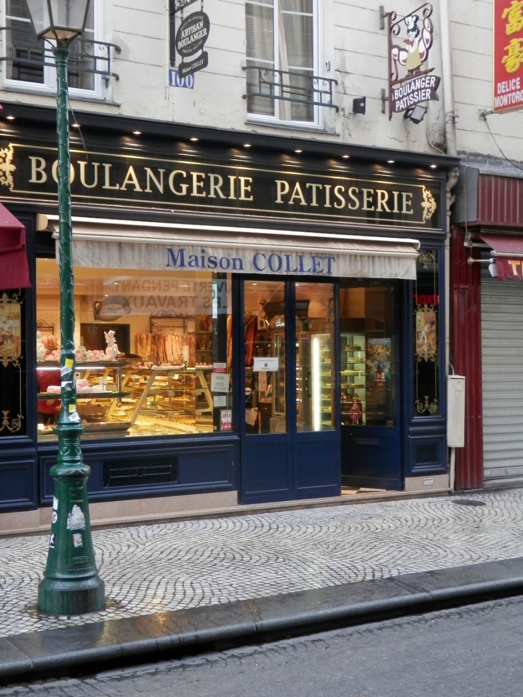 r Rue Montorgueil, Paris