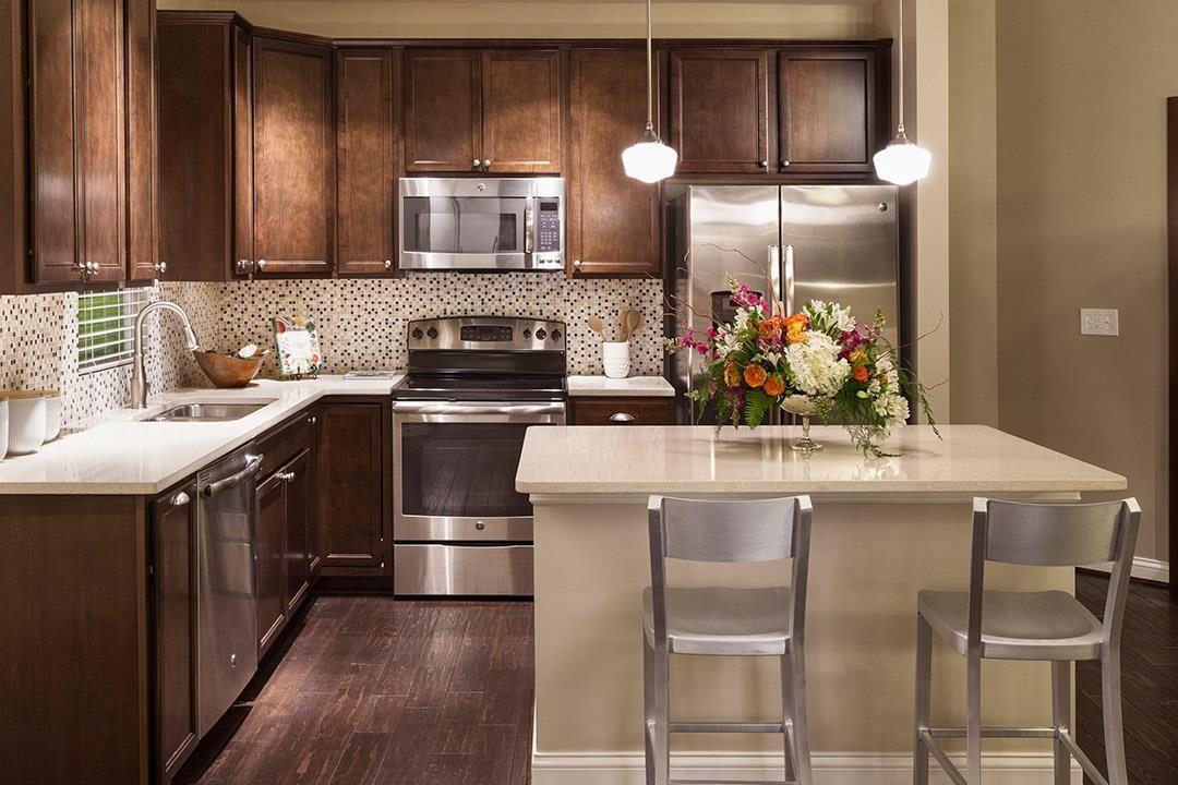 Design Your New Home, Condo   M/I Homes Cincinnati
