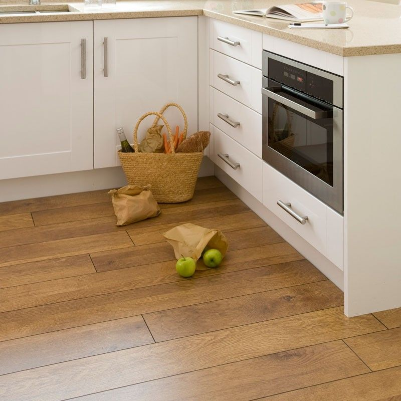 Harvest Oak V Groove Laminate From 1350sq M Uk Flooring Direct