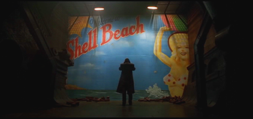 Dark Beach Film