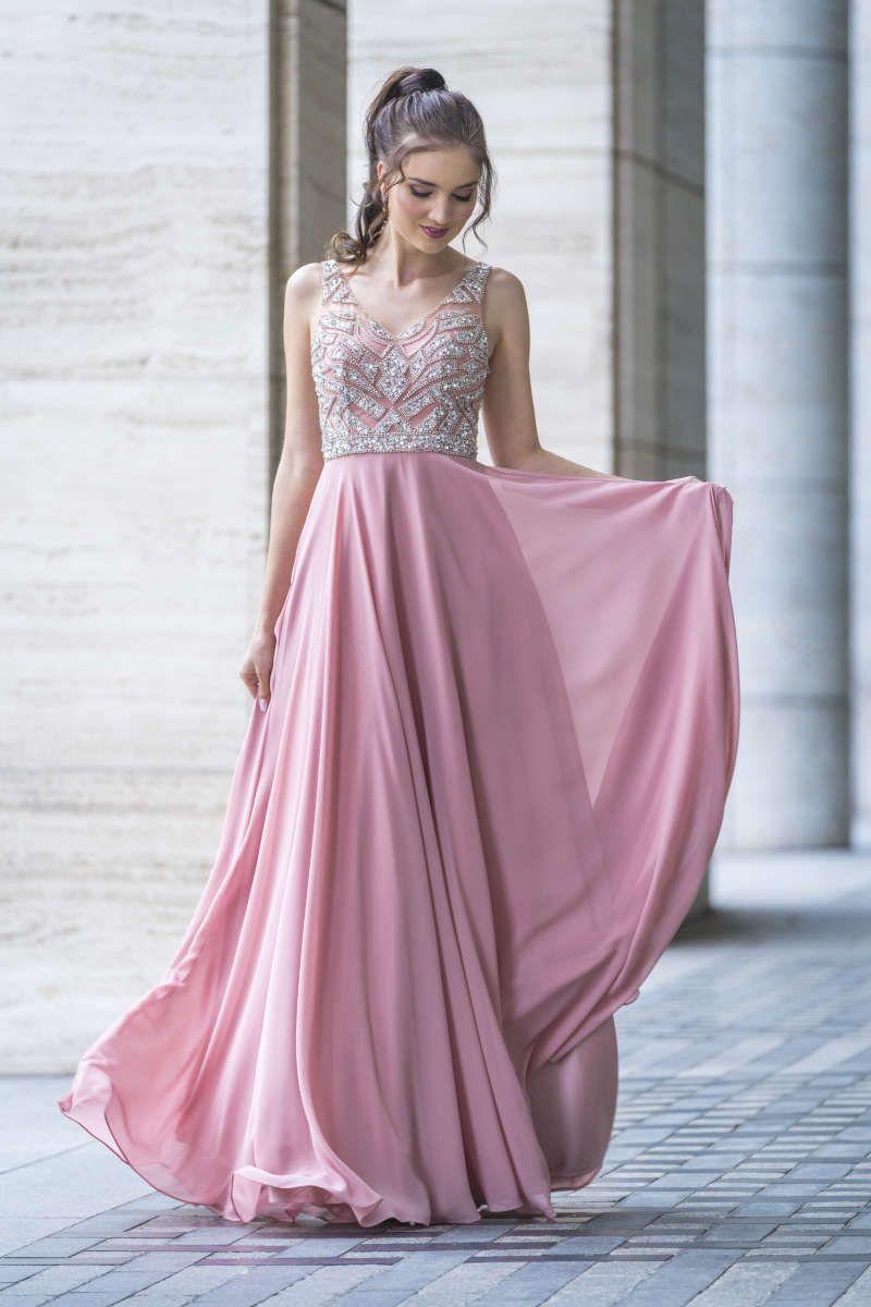 Abendkleider für jeden Anlass - Kleider die nicht jede hat ...