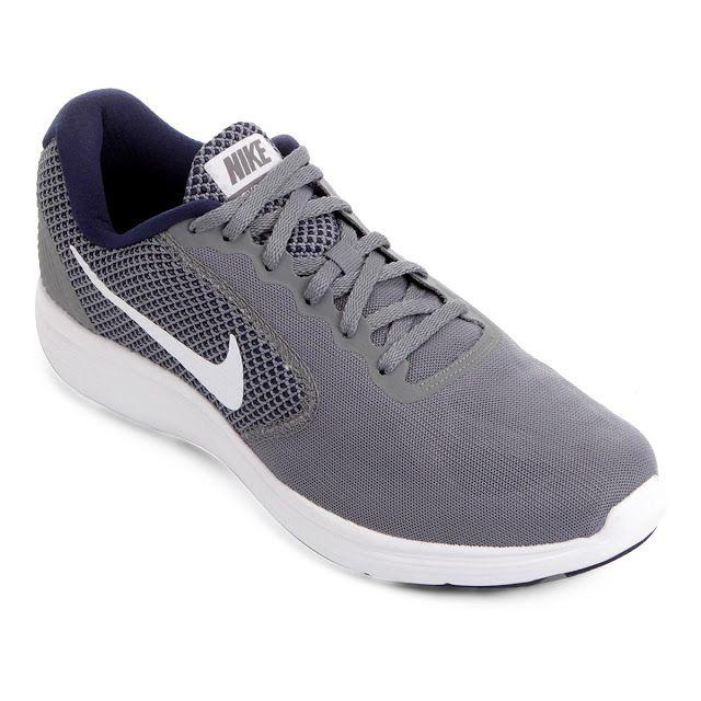 52eb292018 Tênis Nike Revolution 3    R  14441 em 4 vezes    Tênis Nike