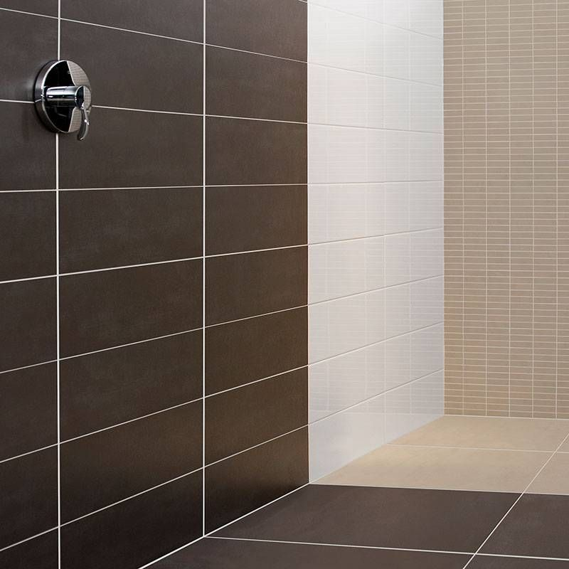 GLAZED CERAMIC TILE Most Of Our Glazed Wall Tiles Do Not Require Sealing.  Crackled Or