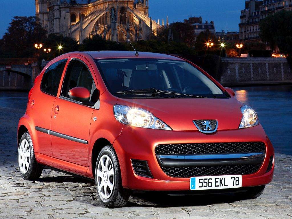 Peugeot 107 5dr 200812 in 2020 Peugeot, Classic cars