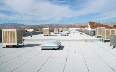 Low Slope Titanroofing Net Slopes Roofing Membrane