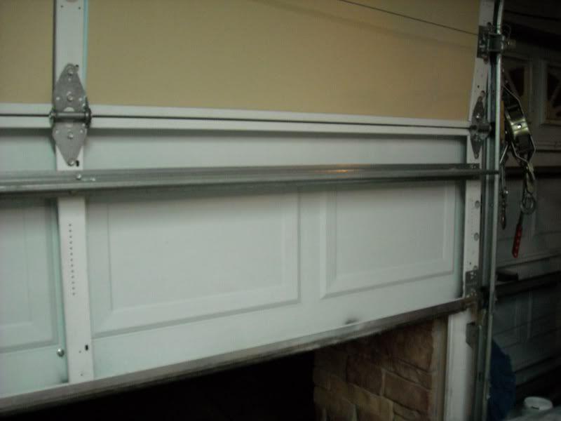 Diy Garage Door Insulation The Garage Journal Board Garage