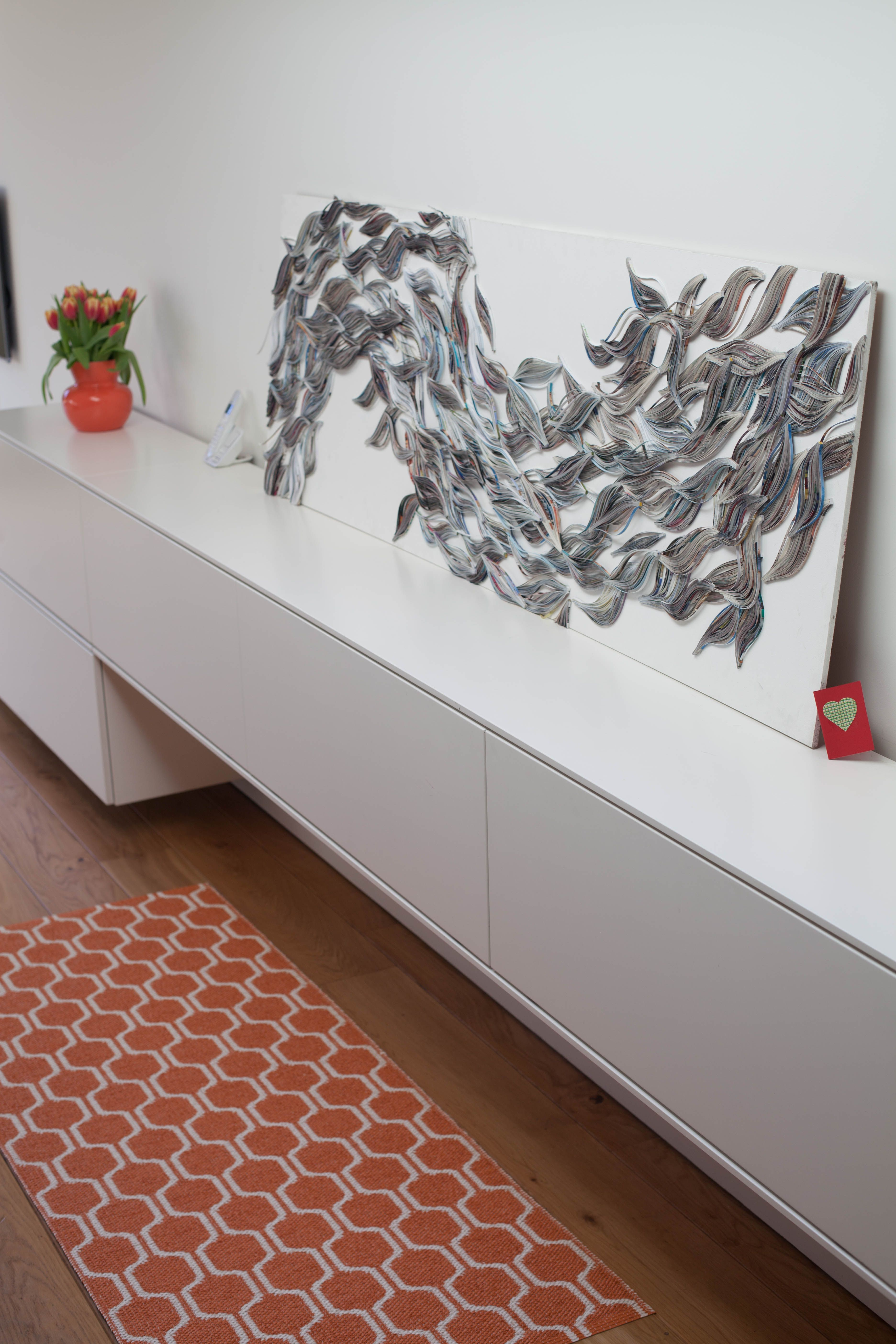 Rugs and Ants on Pinterest