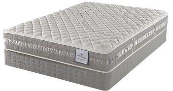 Serta Perfect Sleeper Manford King Firm Mattress Best Mattress