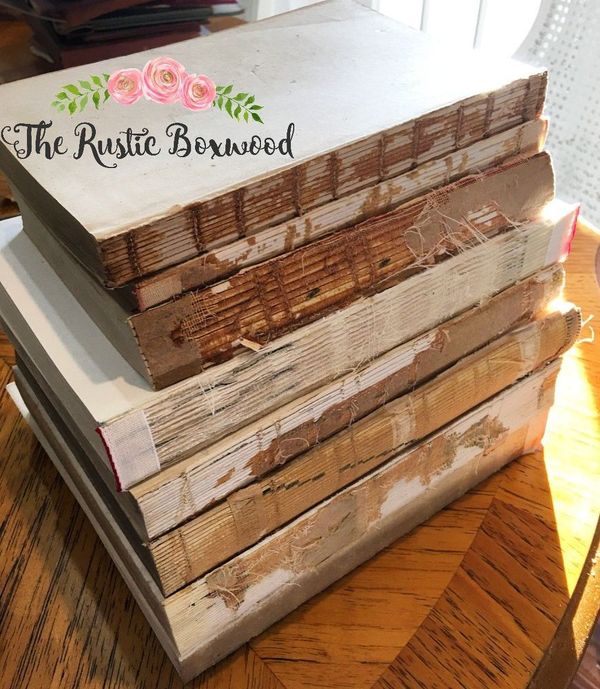 DIY, Farmhouse-Styled Decor Using Thrift-Store Finds #thriftstorefinds