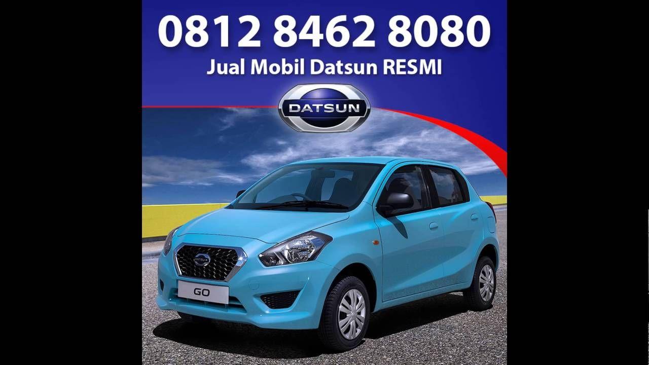 Pin Di 0812 8462 8080 Tsel Datsun Go Jakarta