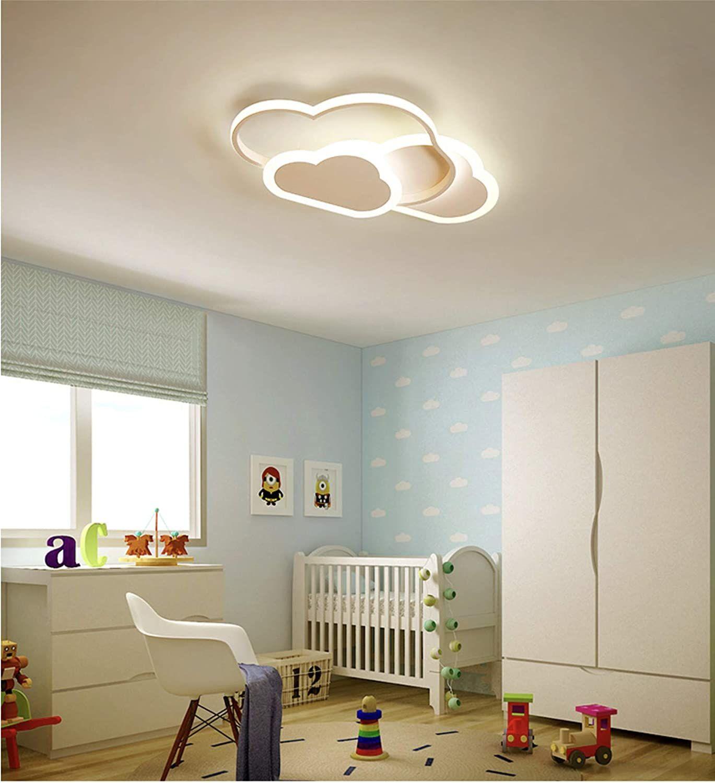 Guanshan 3d Deckenleuchte Led Kreative Stereoskopische Wolken Deckenleuchte Beleuchtung Fur Jun In 2020 Deckenleuchte Schlafzimmer Beleuchtung Decke Led Deckenleuchte