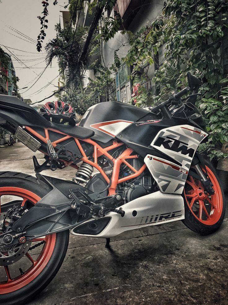 Ktm Bike Wallpapers Ktm