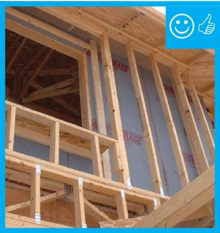 Image Result For Insulating Walls With Plywood Wall Insulation Insulation Wall