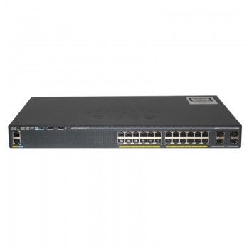 Catalyst 2960 X 24 Gige 4 X 1g Sfp Lan Base Price Us 367 676 In Stock Cisco Graphic Card Switches