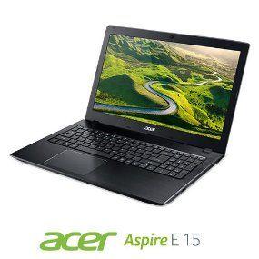 Laptop Acer Aspire E 15 E5 575 33bm Review Laptop Acer Aspire Acer Aspire Ddr4