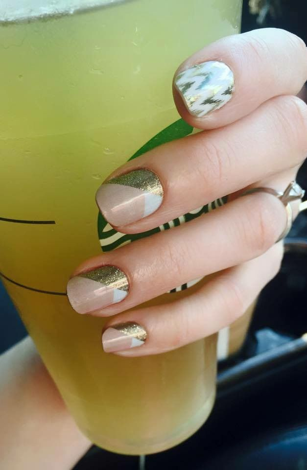 Obsessed and Edgy Jamberry Nail Wraps. Jamberry Nail Wraps are a ...