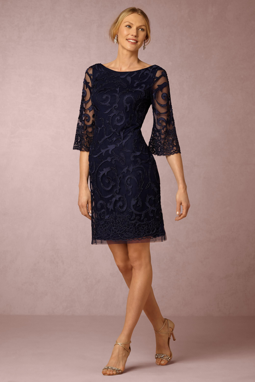 BHLDN Delaney Dress in New at BHLDN Wedding guest dress
