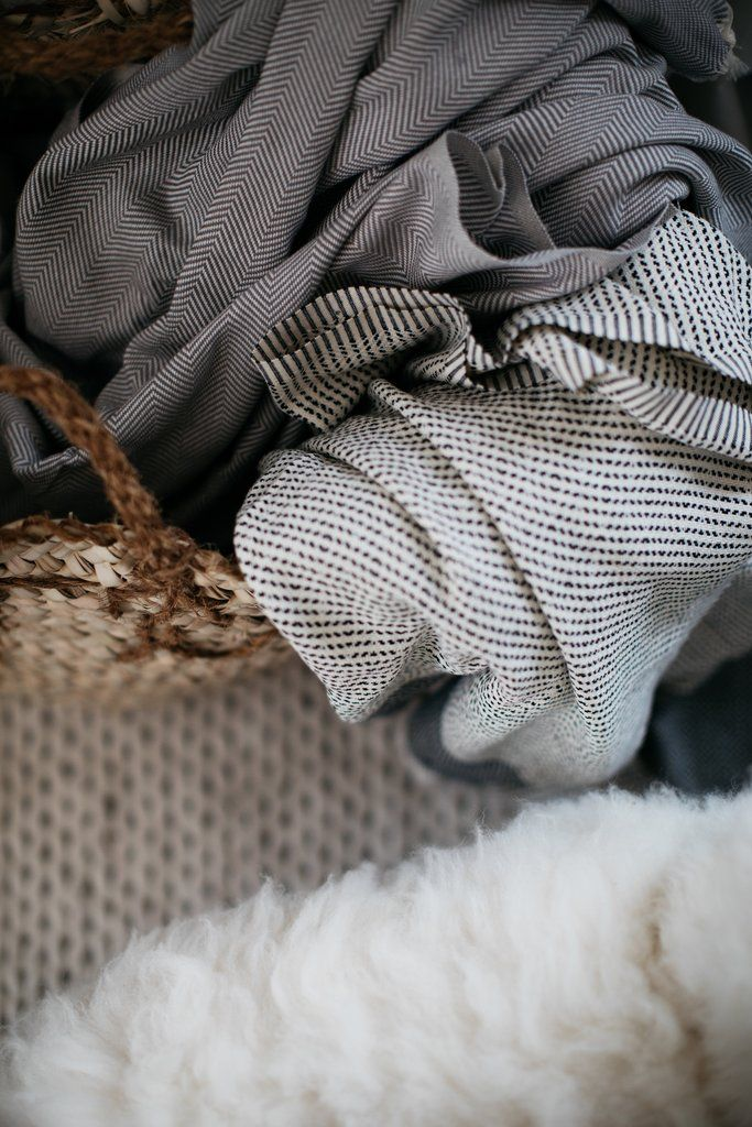 Photo of Speckled Blanket