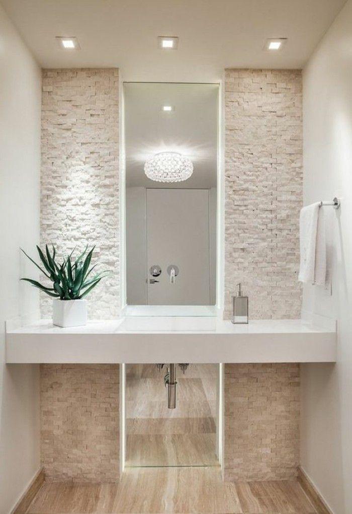 Comment créer une salle de bain zen? | SALLE DE BAIN | Bathroom ...