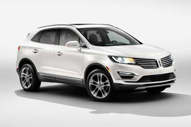 2017 Lincoln Subsequently Mkc Concept Change And Cost Http World Wide