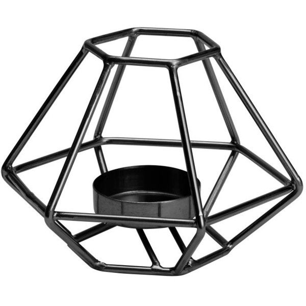 Metal tealight holder $7.99 (65 SEK) ❤ liked on Polyvore featuring home, home decor, candles & candleholders, metal tea light holders, metal home decor, metal tealight candle holders and metal tealight holder