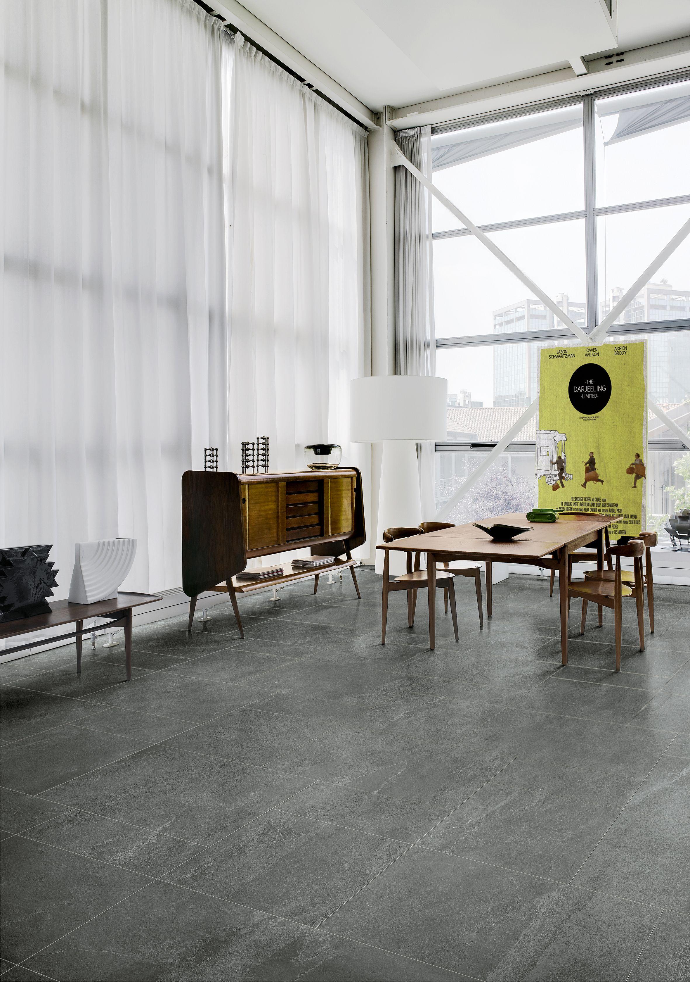 Fliesen In Steinoptik Vom Arnold Lammering Fliesenstudio. Arnold Lammering  GmbH, Fliesen Küche, Fliesen
