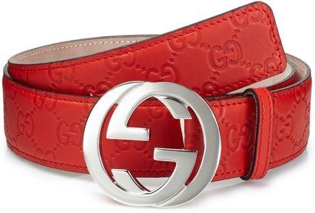 48c83f341 Red Gucci Belt Men | Red Belt | Red gucci belt, Red belt, Belt