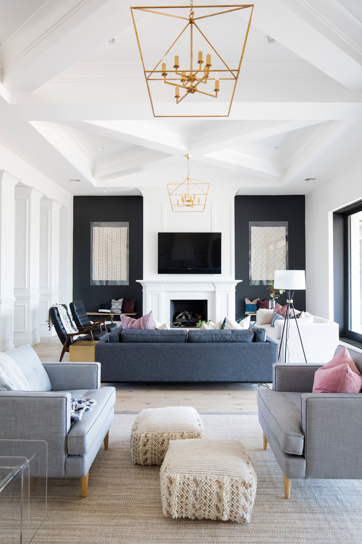 An Inspiring Interview With E Interiors A Look Inside Their Latest Dream Home